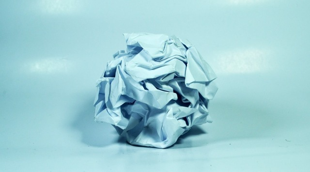 crushed-paper-1141810_960_720